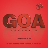 Goa, Vol. 70 von Various Artists