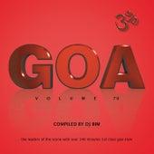 Goa, Vol. 70 de Various Artists