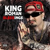 Blessings by King Roman