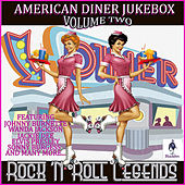 American Diner Jukebox Volume Two by Various Artists