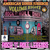 American Diner Jukebox Volume Eight by Various Artists