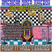 American Diner Jukebox Volume Three de Various Artists