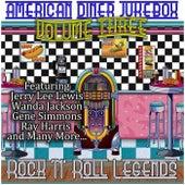 American Diner Jukebox Volume Three von Various Artists