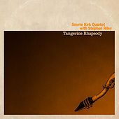 Tangerine Rhapsody de Snorre Kirk Quartet