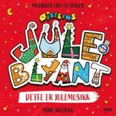Dette Er Julemusikk - Øisteins Juleblyant by Tjore Ihlebæk