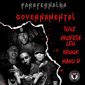 Parafernalha Governamental by Profeta Leo