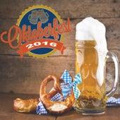Oktoberfest 2016 (Große Brüste, großes Bier, große Bratwürste und Flirten Hits) de Various Artists