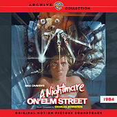 A Nightmare on Elm Street 35th Anniversary (Selections from Wes Craven's A Nightmare On Elm Street) von Charles Bernstein