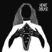 Heart Disease by Julia