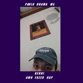 Amo Fazer Rap de Paulo Drama Mc
