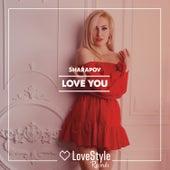 Love You by Sharapov