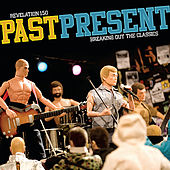 Past Present de Various Artists