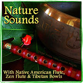 Nature Sounds with Native American Flute, Tibetan Bowls & Zen Flutes (for massage, reiki, yoga, new age relaxation & spa) by Jessita Reyes