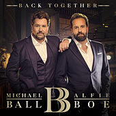 Something Inside So Strong by Michael Ball