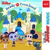 Disney Junior Music: Ready for Preschool Vol. 1 by Genevieve Goings