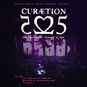 Curaetion-25: From There To Here | From Here To There (Live) de The Cure