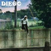 Den Lille Myr de Diego