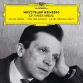 Weinberg: Chamber Music de Gidon Kremer