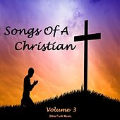 Songs of a Christian, Vol. 3 by Bible Truth Music