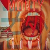 Laowai de Monty