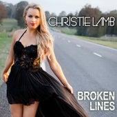 Broken Lines by Christie Lamb