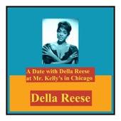 A Date with Della Reese at Mr. Kelly's in Chicago von Della Reese