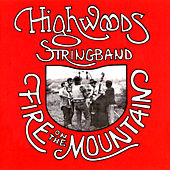 Fire On The Mountain de Highwoods Stringband