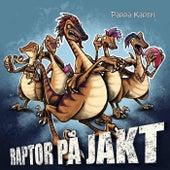 Raptor på jakt by Pappa Kapsyl