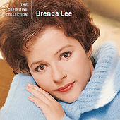 The Definitive Collection von Brenda Lee