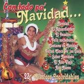 Con Todo Pa' Navidad de Various Artists