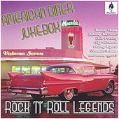 American Diner Jukebox Volume Seven by Various Artists