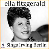 Ella Fitzgerald Sings Irving Berlin de Ella Fitzgerald