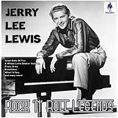 Jerry Lee Lewis - Rock 'N' Roll Legends de Jerry Lee Lewis