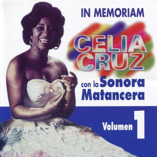 Cellia Cruz Con La Sonora Matancera Vol 1 by Celia Cruz