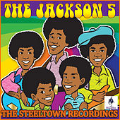The Steeltown Recordings (Live) by The Jackson 5