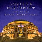 Spanish Guitars And Night Plazas (Live) by Loreena McKennitt