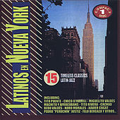 Latinos en Nueva York, Vol. 1 von Various Artists