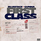 First Class by Blueface