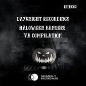 Day&Night Recordings Halloween Bangers VA Compilation von Various