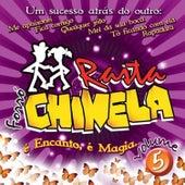 Forró Rasta Chinela é Encanto, é Magia - Volume 5 by Rasta Chinela