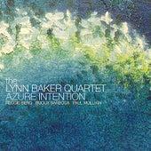 Azure Intention by The Lynn Baker Quartet