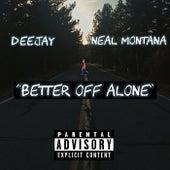 Better Off Alone de DJ