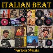 Italian beat de Adriano Celentano, Tony Renis, Rokes, Gino Paoli, Pino Donaggio