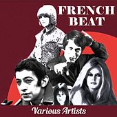 French beat de Francoise Hardy