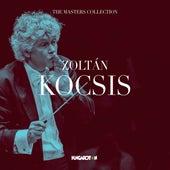 Bartók, Mozart, Kurtág & Others: Works by Zoltán Kocsis