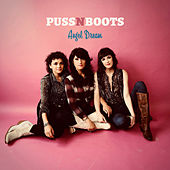 Angel Dream by Puss N Boots