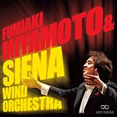 Bernstein, Holst & Others: Orchestral Works de Siena Wind Orchestra
