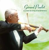 La poésie de Grieg et les Bohémiens von Gérard Poulet