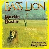 Bass Lion de Martin Bashir