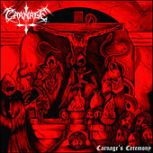 Carnage's Ceremony by Carnage